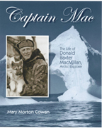 Captain Mac cover