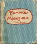 Pumpkin Moonshine Book Cover